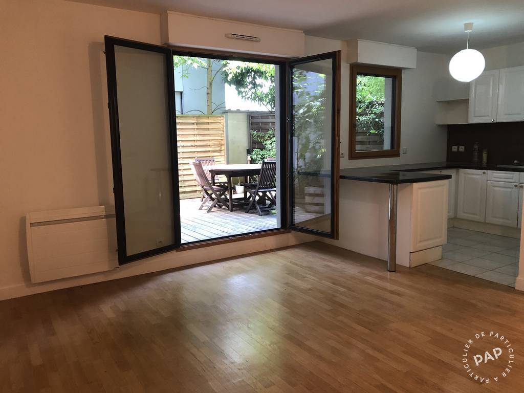 Vente immobilier 478.000 € Paris 19E