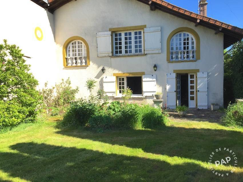 Vente immobilier 300.000 € Aydoilles (88600)
