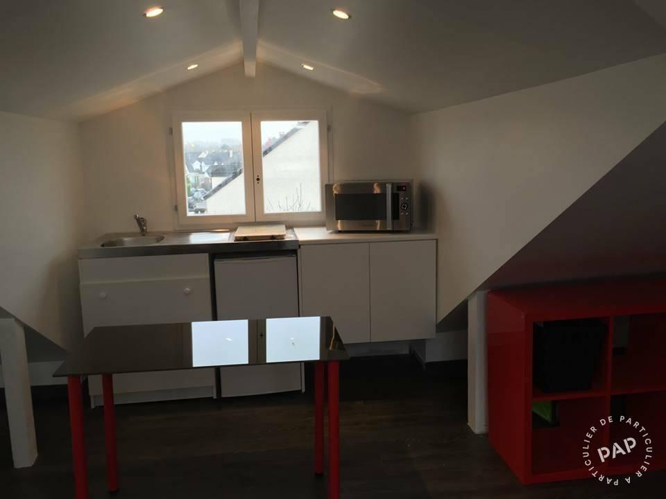 Appartement Montigny-Le-Bretonneux (78180) 880€