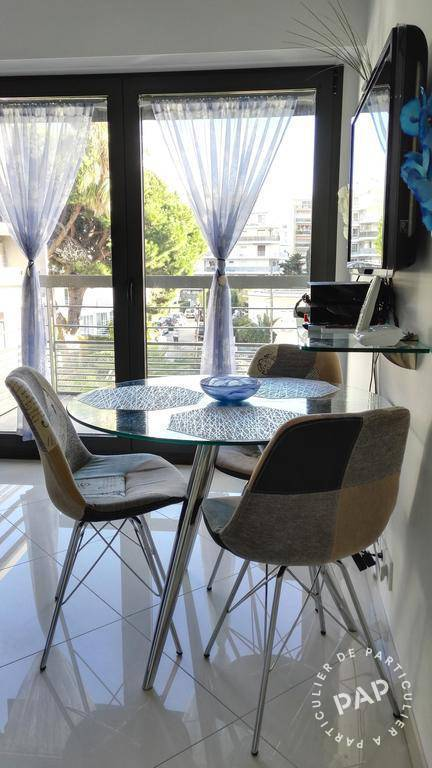 Appartement Antibes (06) 800 €