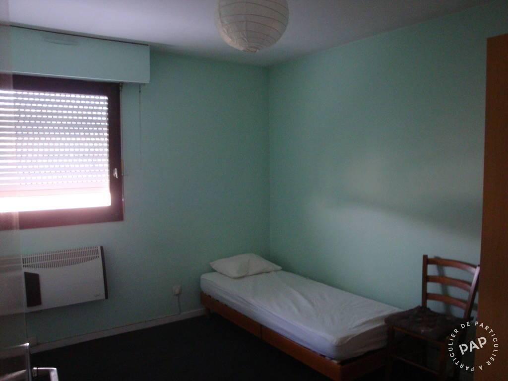 Appartement Lyon 9E 465.000€