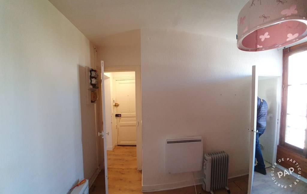Appartement Puteaux (92800) 895€