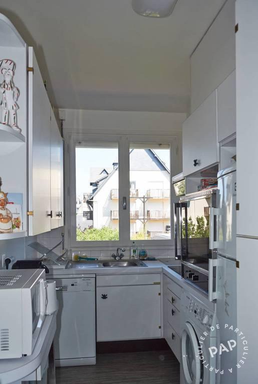 Appartement Deauville 298.000€