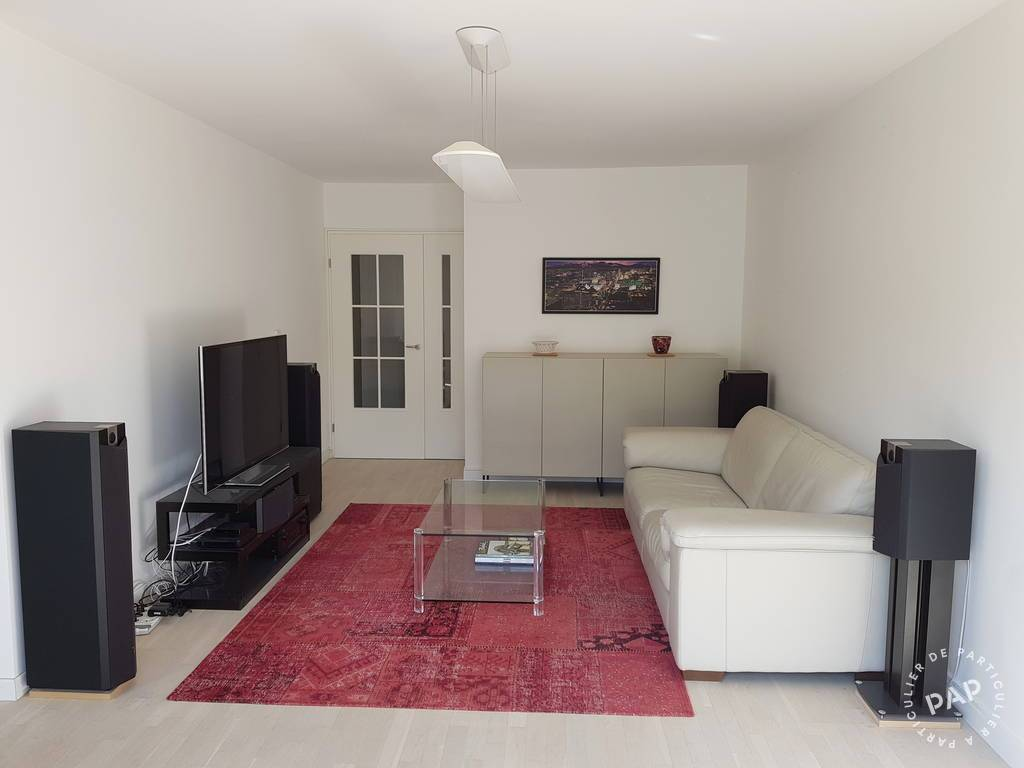 Appartement Marly-Le-Roi 538.000 €