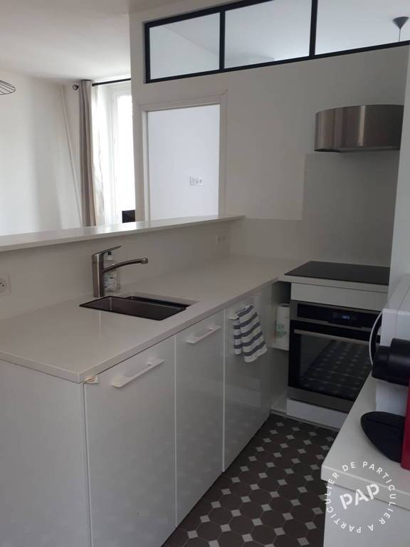 Appartement Levallois-Perret (92300) 1.600 €