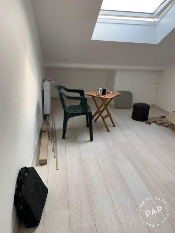 Appartement Morsang-Sur-Orge (91390) 800€