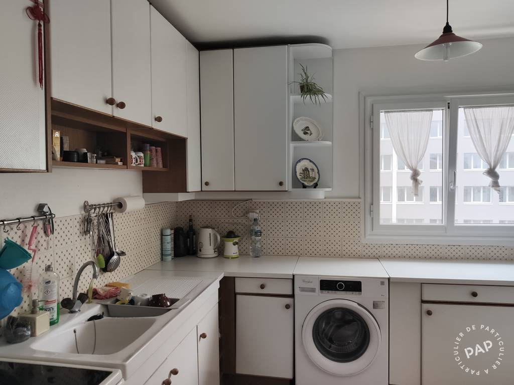 Appartement Issy-Les-Moulineaux (92130) 630.000€