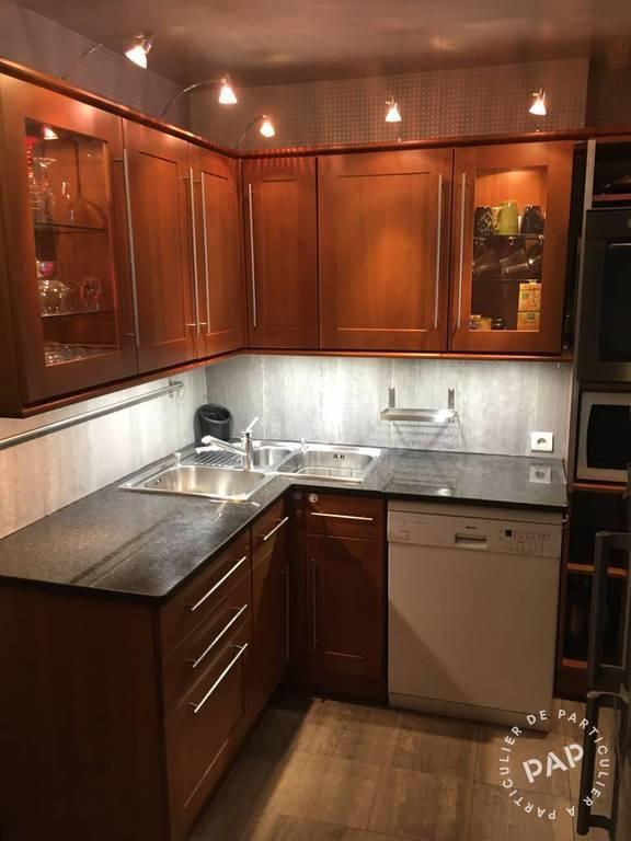 Appartement Paris 19E 880.000€