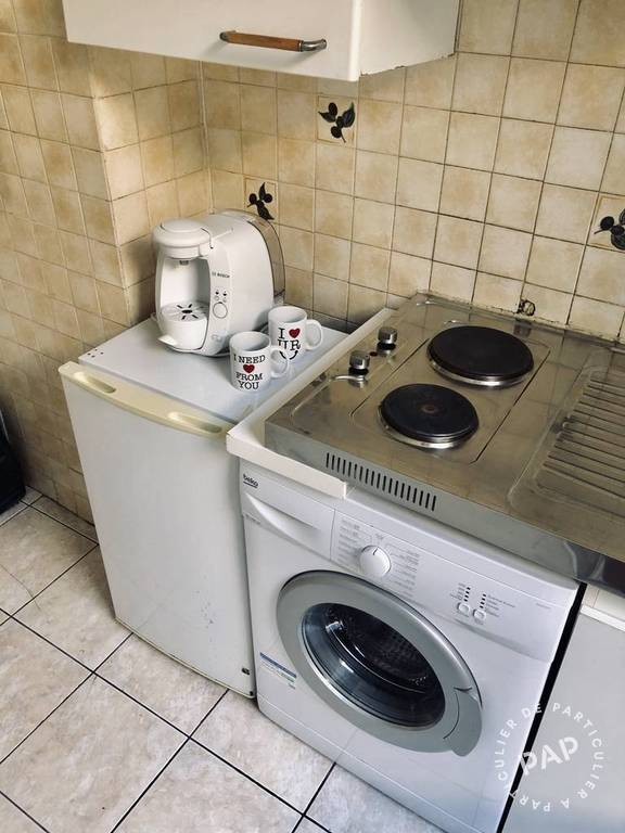 Appartement Nice (06) 680€