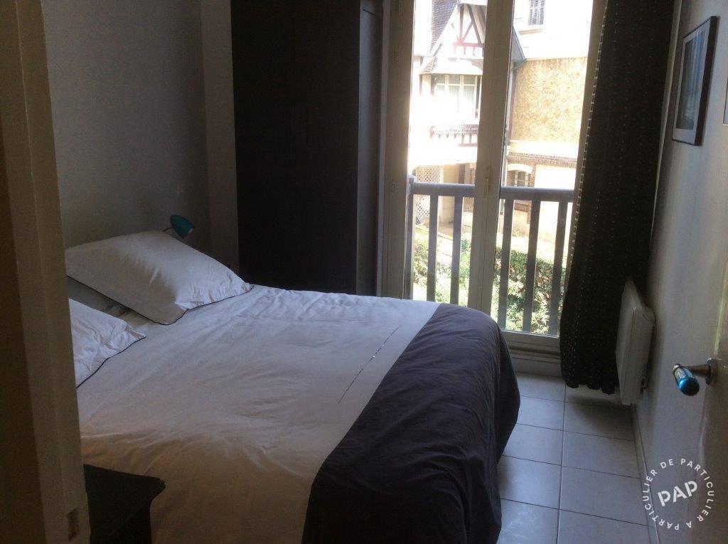 Appartement A Tourgéville 255.000€