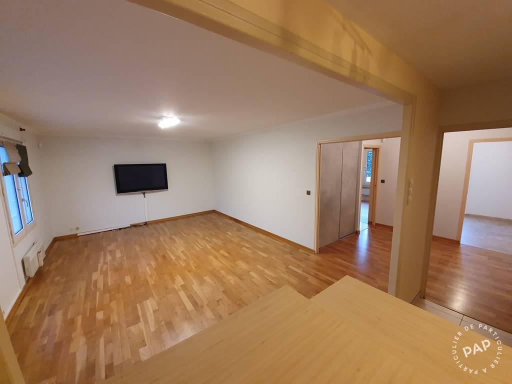 Appartement Lamorlaye (60260) 1.300€