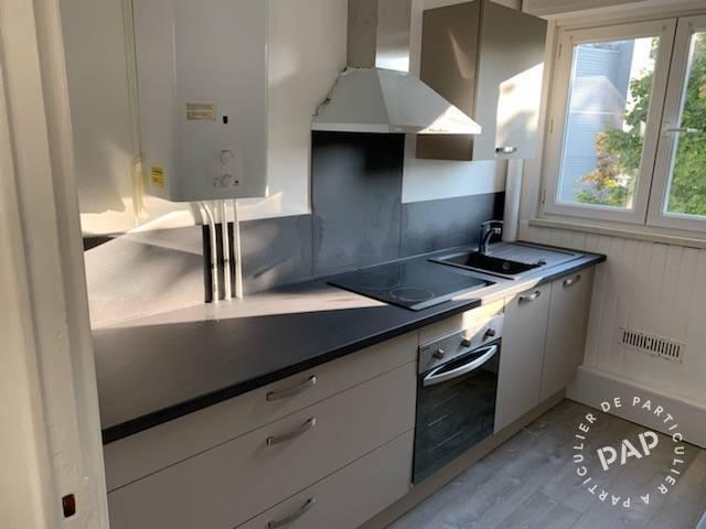 Appartement Dunkerque (59) 598€
