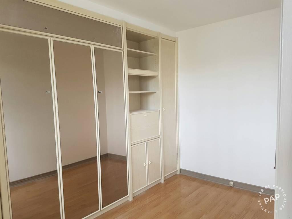 Appartement Nanterre (92000) 1.000€