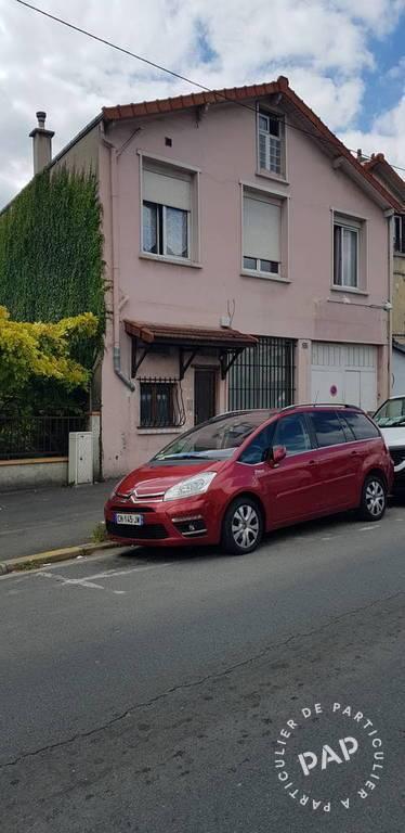 Local d'activité Ivry-Sur-Seine 3.500€