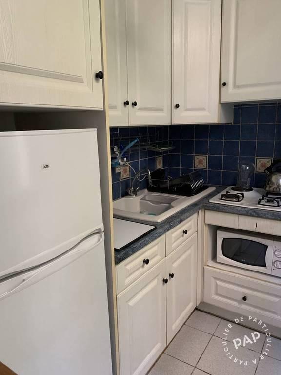 Appartement Clichy (92110) 970€