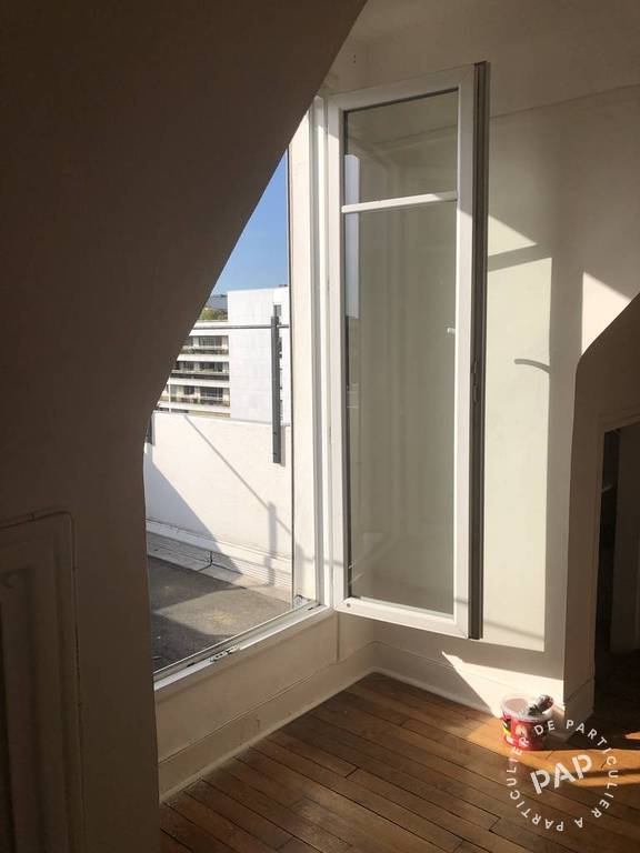 Appartement Paris 16E 325.000€