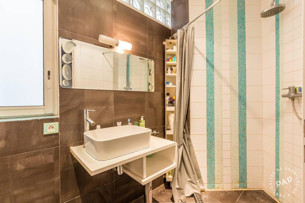 Appartement Paris 18E 490.000€