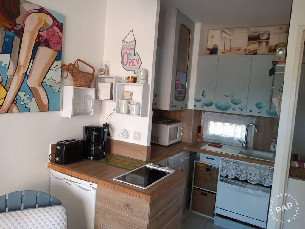 Appartement Golfe Juan 800€