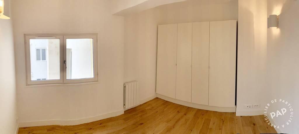 Appartement Paris 2E 2.400€