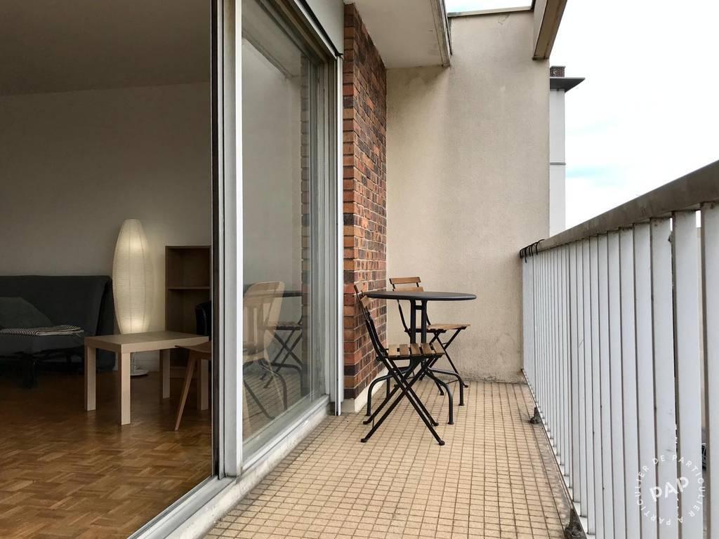 Appartement Maisons-Alfort (94700) 890€