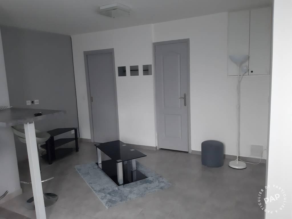 Appartement Bouafle (78410) 600€
