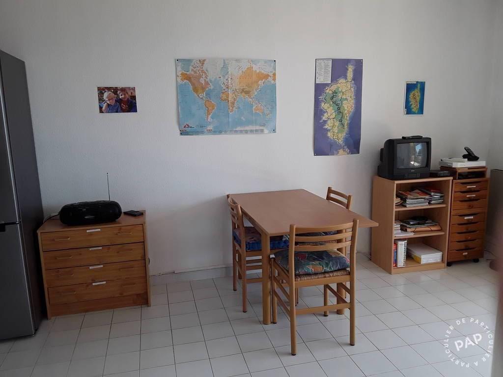 Appartement Ajaccio 400.000€