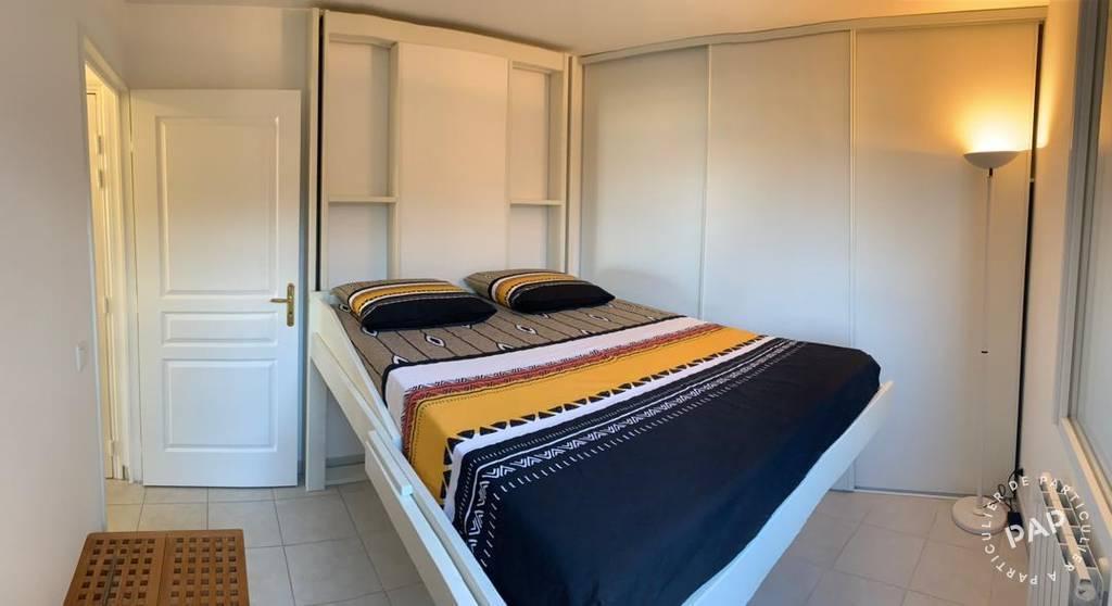 Appartement Saint-Laurent-Du-Var (06700) 850€