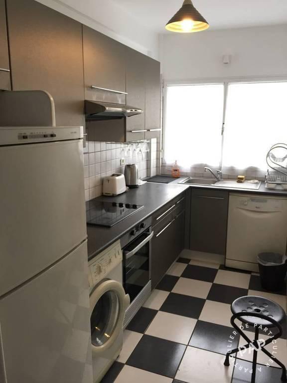 Appartement Paris 16E 543.000€