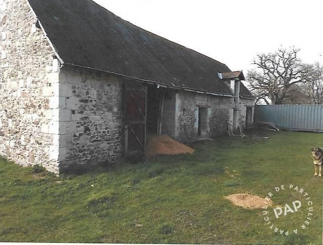 Maison Chenehutte-Treves-Cunault (49350) 290.000€
