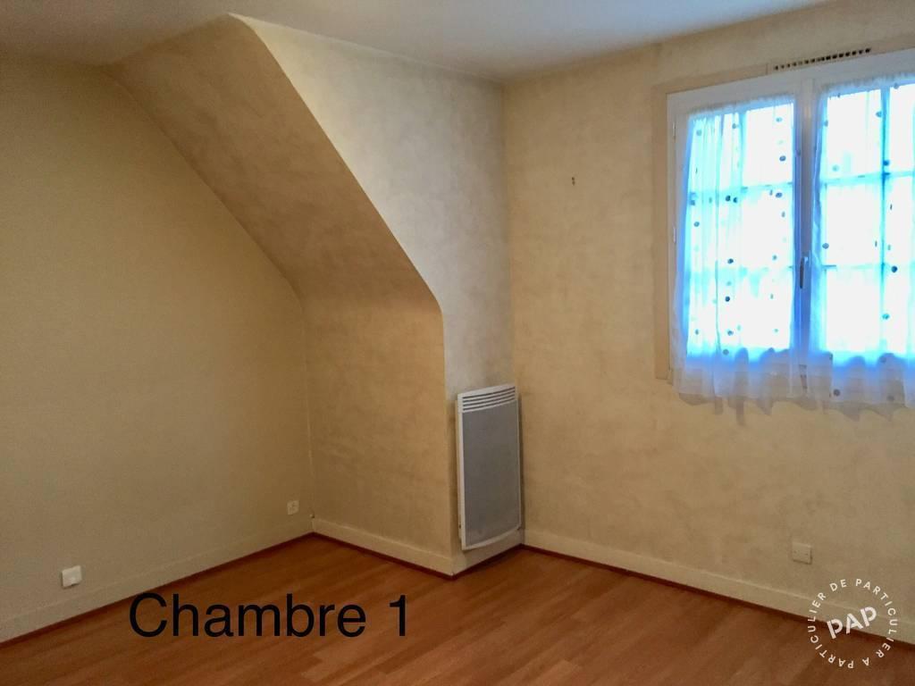 Location Maison 130m²