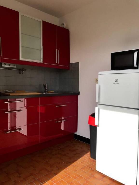 Location Appartement 24m²
