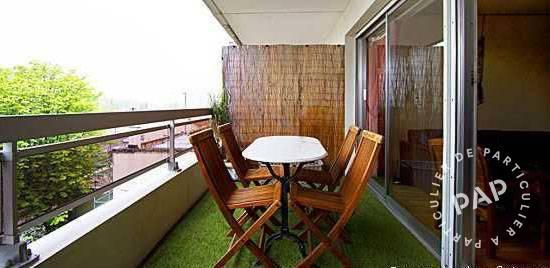 Location Appartement 54m²