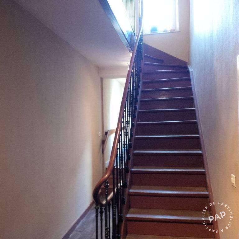 Maison 205.000€ 275m² Luneville (54300)