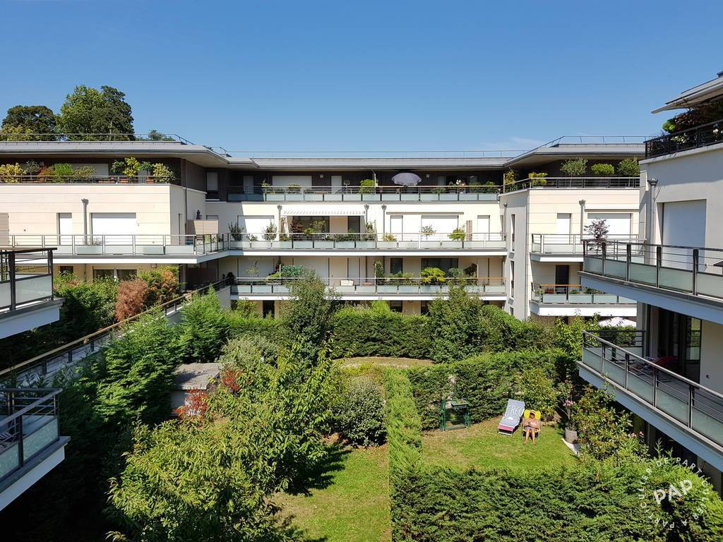 Appartement 556.000 € 72 m² Marly-Le-Roi