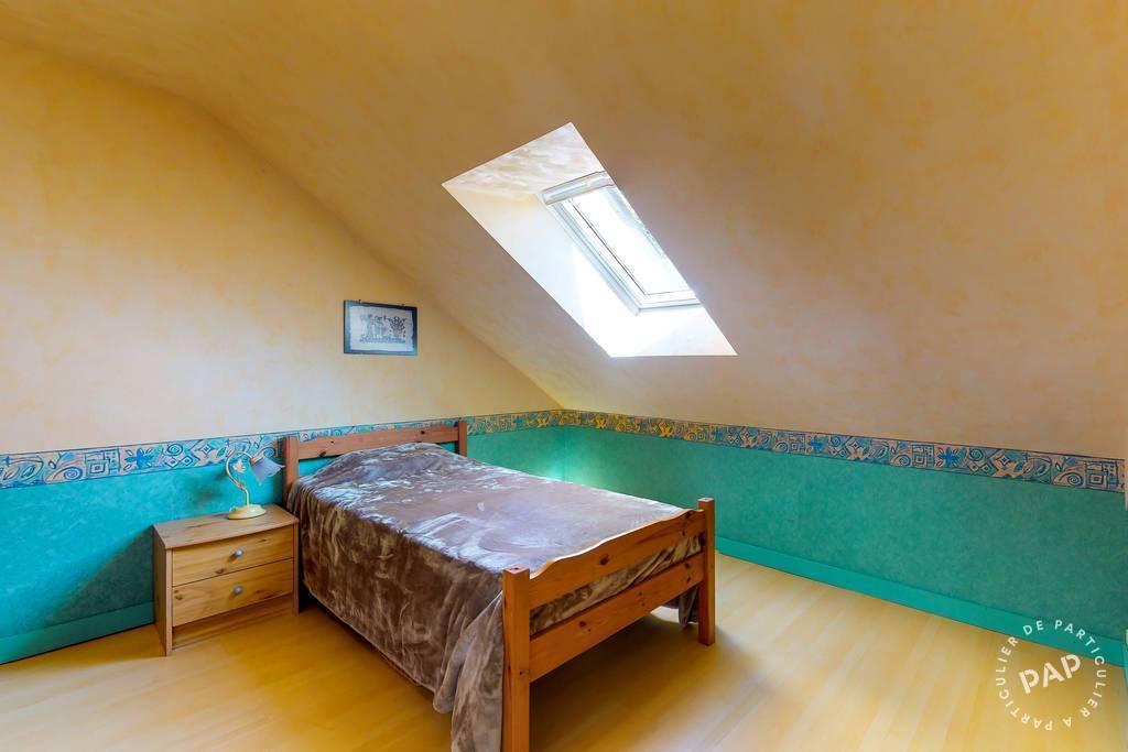 Maison 329.900€ 188m² Montreuil-Juigne (49460)