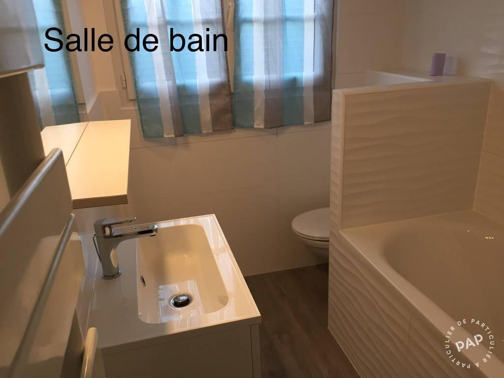 Maison 1.850€ 130m² Gouvieux (60270)