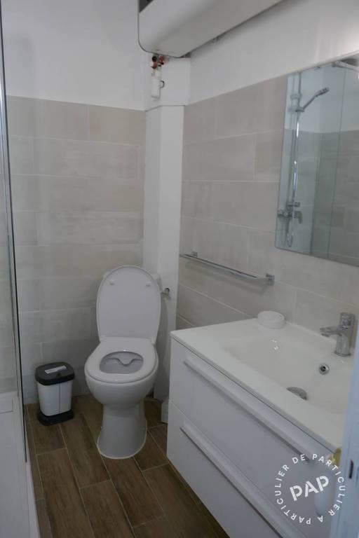 Appartement 920€ 35m² Cagnes-Sur-Mer (06800)