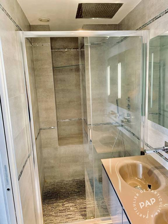 Appartement 1.290.000€ 115m² Saint-Mande (94160)