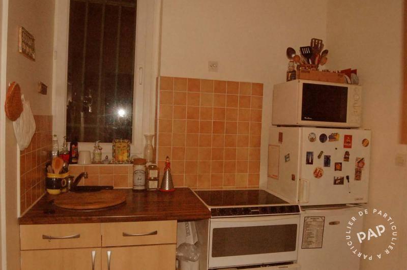 Appartement 1.400€ 41m² Paris 15E