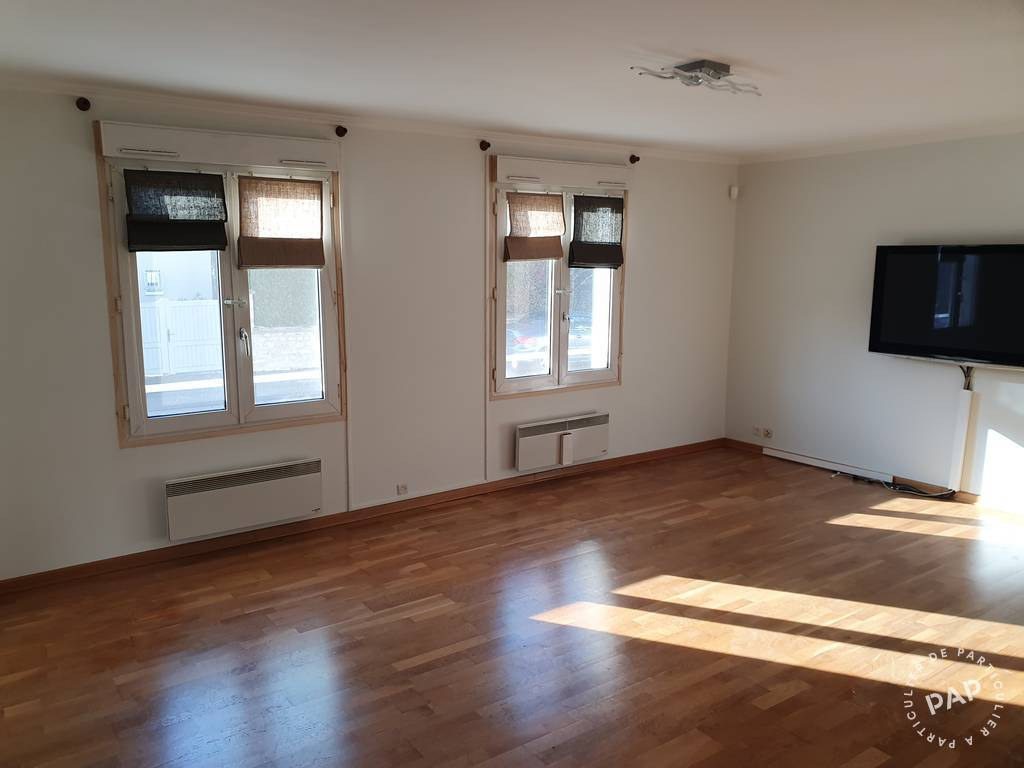 Appartement 1.300€ 93m² Lamorlaye (60260)