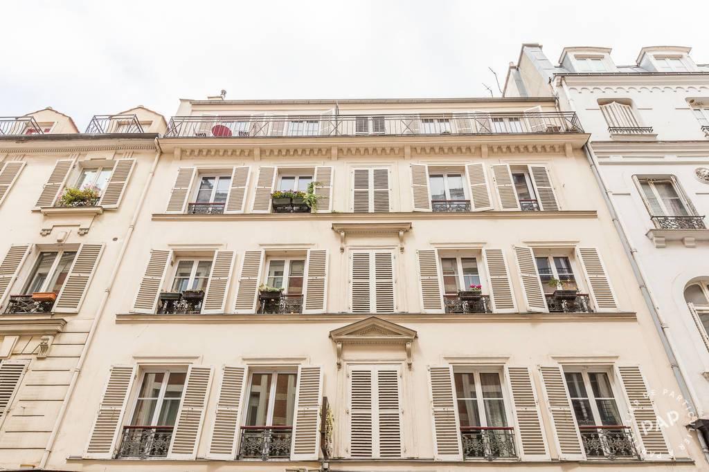 Appartement 490.000€ 46m² Paris 18E