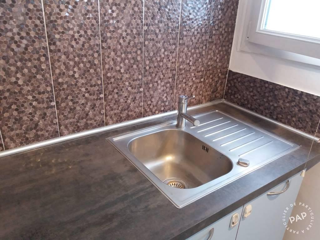 Appartement 199.000€ 66m² Champigny-Sur-Marne (94500)