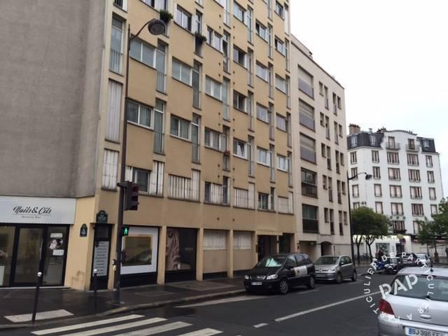 Appartement 543.000€ 58m² Paris 16E