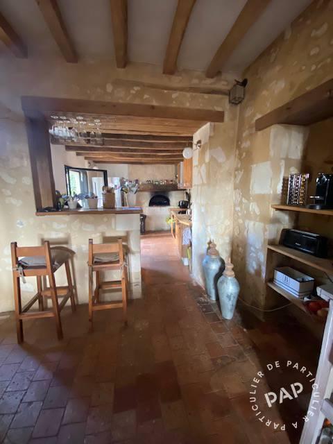 Maison 280.000€ 180m² Bauge-En-Anjou (49150)