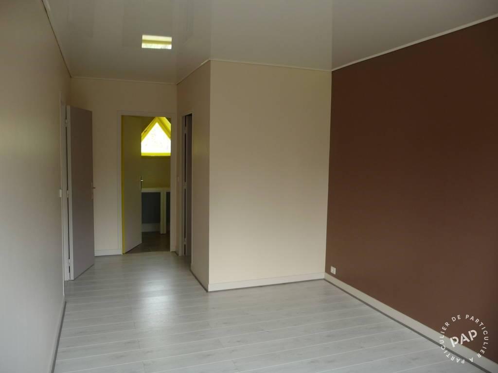 Maison 670.000€ 175m² A 5 Minute De Saclay - Vauhallan (91430)