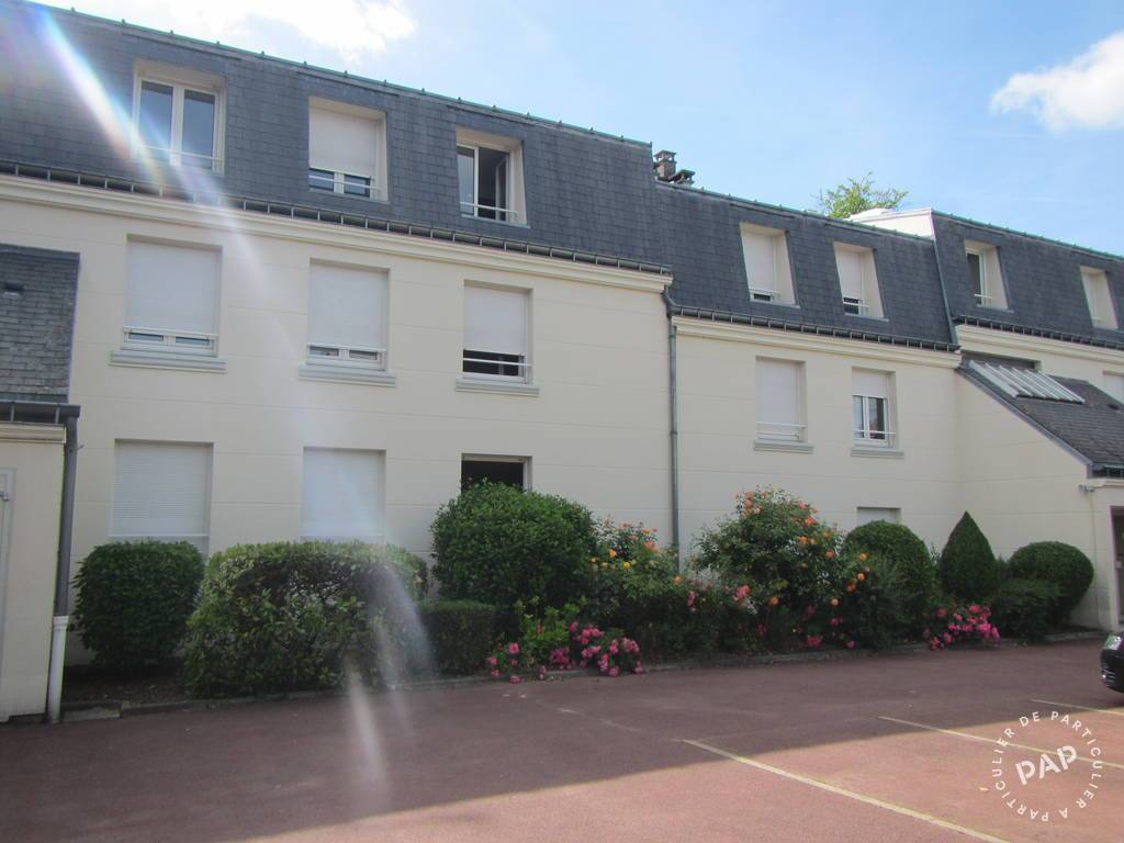 Location Lamorlaye (60260) 93 m²