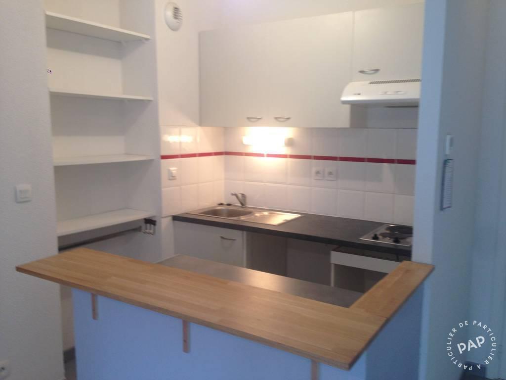 Immobilier Castanet-Tolosan (31320) 150.000€ 54m²