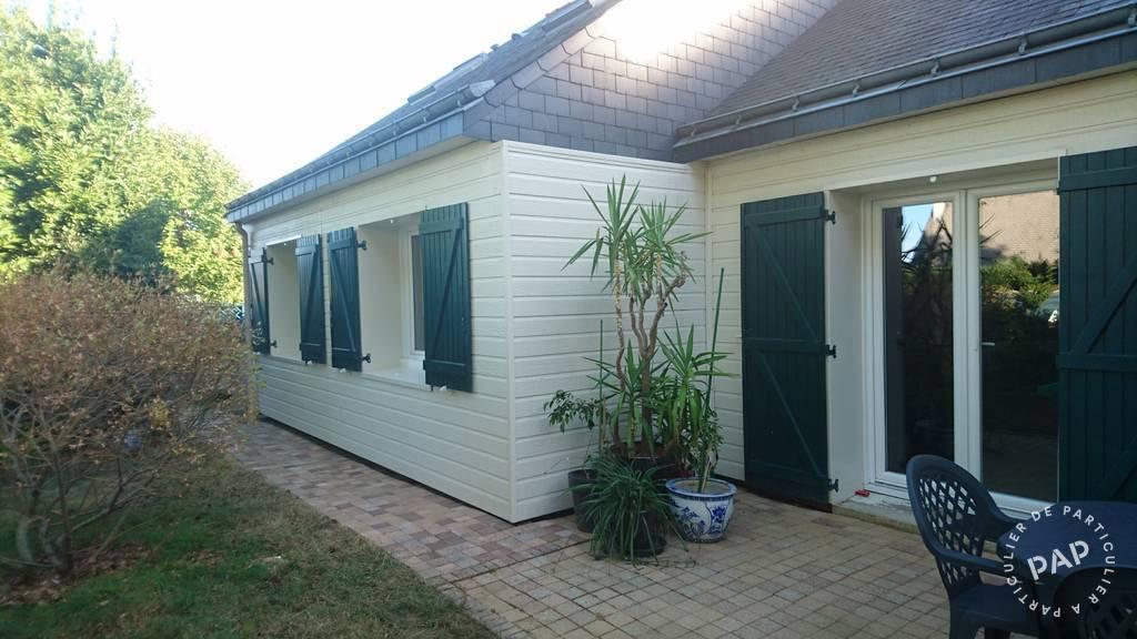 Immobilier Montreuil-Juigne (49460) 329.900€ 188m²