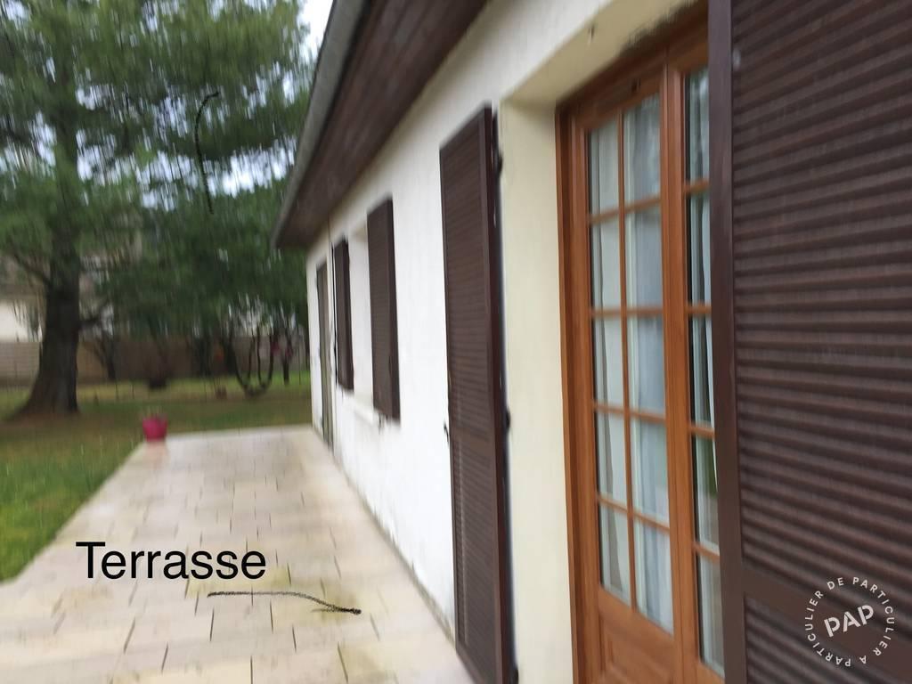 Immobilier Gouvieux (60270) 1.850€ 130m²