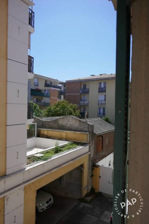 Immobilier Cagnes-Sur-Mer (06800) 920€ 35m²